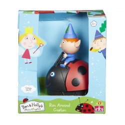 Ben & Holly's Little Kingdom - Push & Go