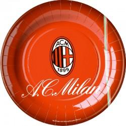 Piatti Cm.23 Pz.8 Milan