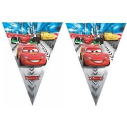 Festone Bandiera Cars