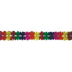 Festone Star 3x18 Multicolore