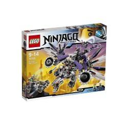 Dragone Nindroid 70725 Lego Ninjago