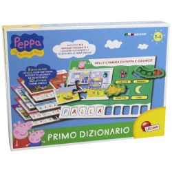 Peppa Pig Primissimo Dizionario