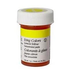 Colorante Wlt Giallo Limone 28gr