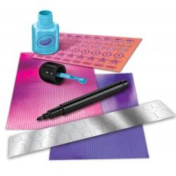 Crayola Nail Glam