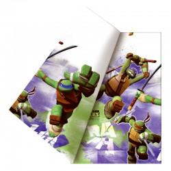 Ninja Turtles Tovaglia 120x180 Cm