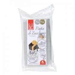 Panetto Pasta Di Zucchero Silver 100gr.