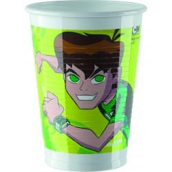Bicchiere Ben Ten Pz.8 Cl.10