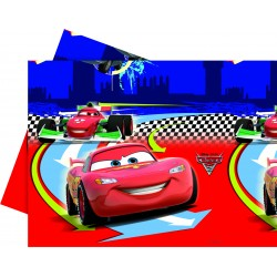 Cars2 Tovaglia 120 X 180 Cm.