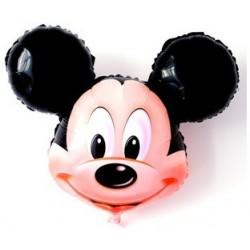 Palloncino Mylar Faccia Mickey Grande