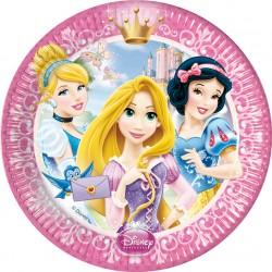 Princesse Piatti 20 Cm. Pz.8