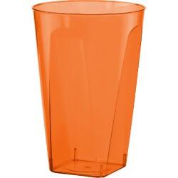 Bicchieri Modus 21 Cl  Arancio Pz.8