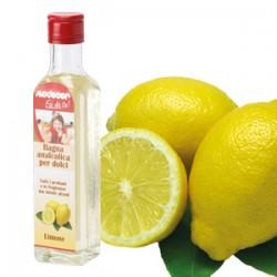 Bagna Analcolica Limone
