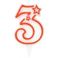 Candela Numero 3