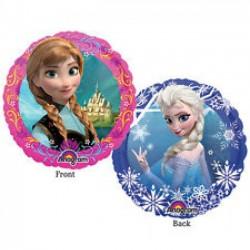 Palloncino Mylar Frozen 23cm