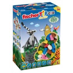 Fischer Tip Box  500 Pz.40994