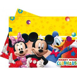 Playful Mickey Tovaglia 120 X 180 Cm.
