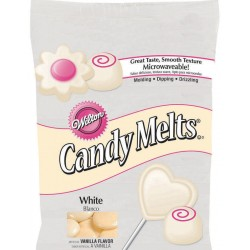 Candy Melts Bianco