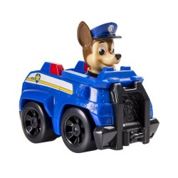 Paw Patrol Rescue Racer Veicoli