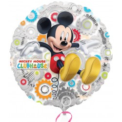 Palloncino Mylar Mickey Mouse Clubhouse