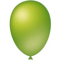 """Palloncini Metalizzati Verde C Pz.20 13"""""""