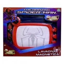 Lavagna Magn.spiderman