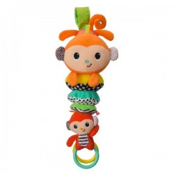 INFANTINO - Scimmietta Dolci Suoni
