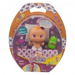 Splash-Toys- Bambola Interattiva, Multicolore, 30276G