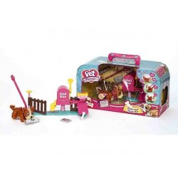Pet Parade Mini Set Addestramento Posta