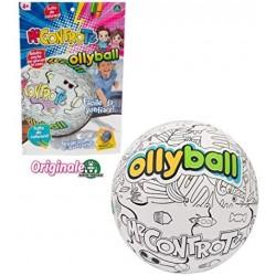 Giochi Preziosi - Me Contro Te Olly Pallone, MEC19000