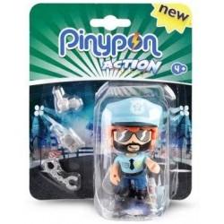 giochi preziosi pinypon - action - personaggio (assortimento) merchandising