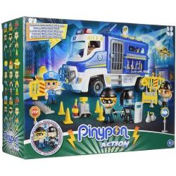 Giochi Preziosi Pinypon Action 2Pack Personaggi E Playset Femminili, Multicolore, 8056379089643