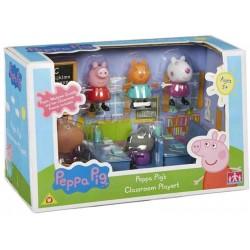 Peppa Pig La Classe - Giochi Preziosi