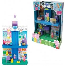 Giochi Preziosi Peppa Pig Centro Commerciale, PPC71000