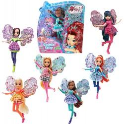 giochi preziosi winx cosmix fairy 6 assortite