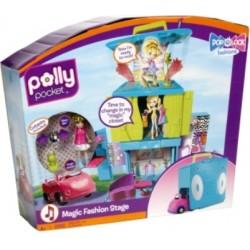 Palcoscenico Moda Di Polly Poket