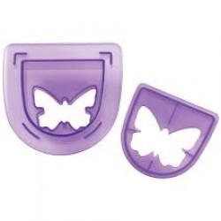 Forma Timbrataglia Farfalla