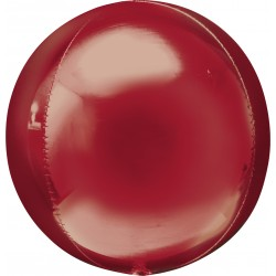 Palloncino Mylar Rosso