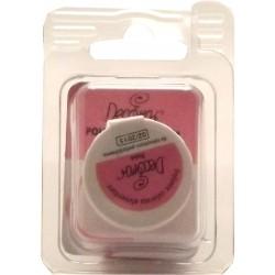 Polvere Colorata Decora Rosa 3gr