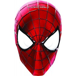 Maschera Carta The Amazing Spiderman
