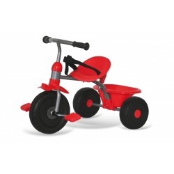 Eg Triciclo Rosa/verde Aran 8060-8070-80