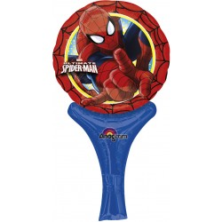Palloncino Mylar Ultimate Spiderman