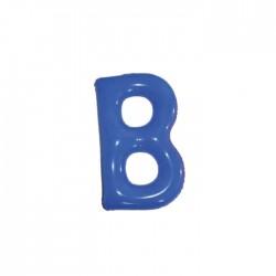 Lettera Gonfiabile B