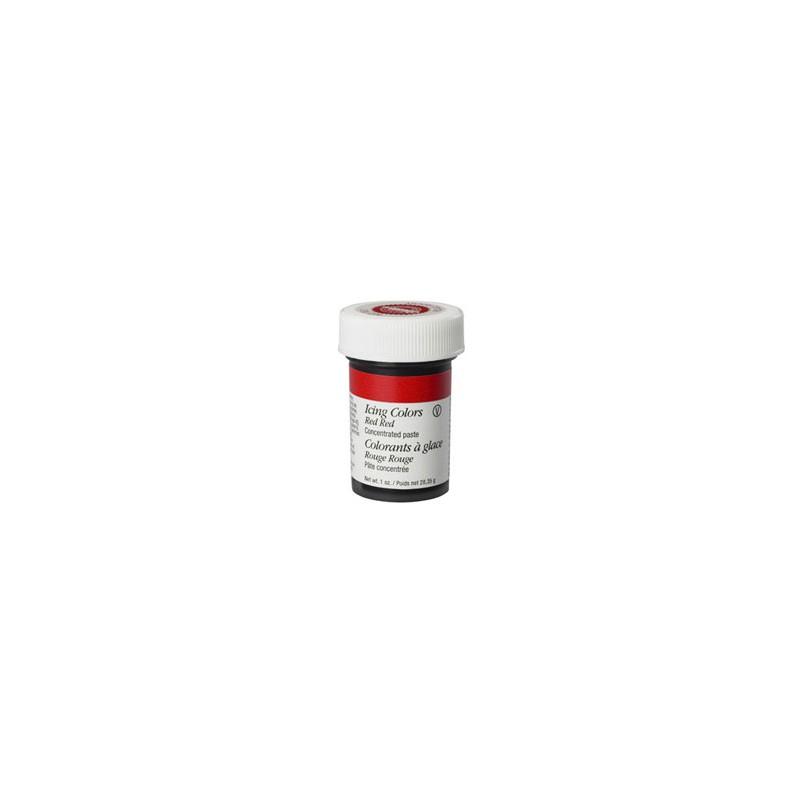 Colorante Wlt Rosso 28gr