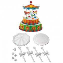 Set Giostra Carousel New