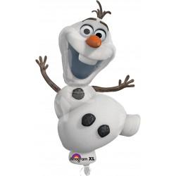 Palloncino Mylar Frozen Olaf