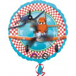 Palloncino Mylar Disney Planes