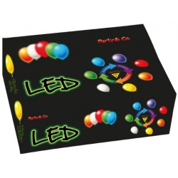 Led Multicolor Pz.1
