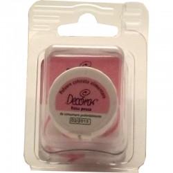 Polvere Colorata Decora Rosa Pes.3
