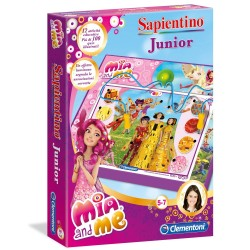 Sapientino Junior Mia And Me