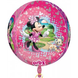 Palloncino Mylar Minnie Mouse